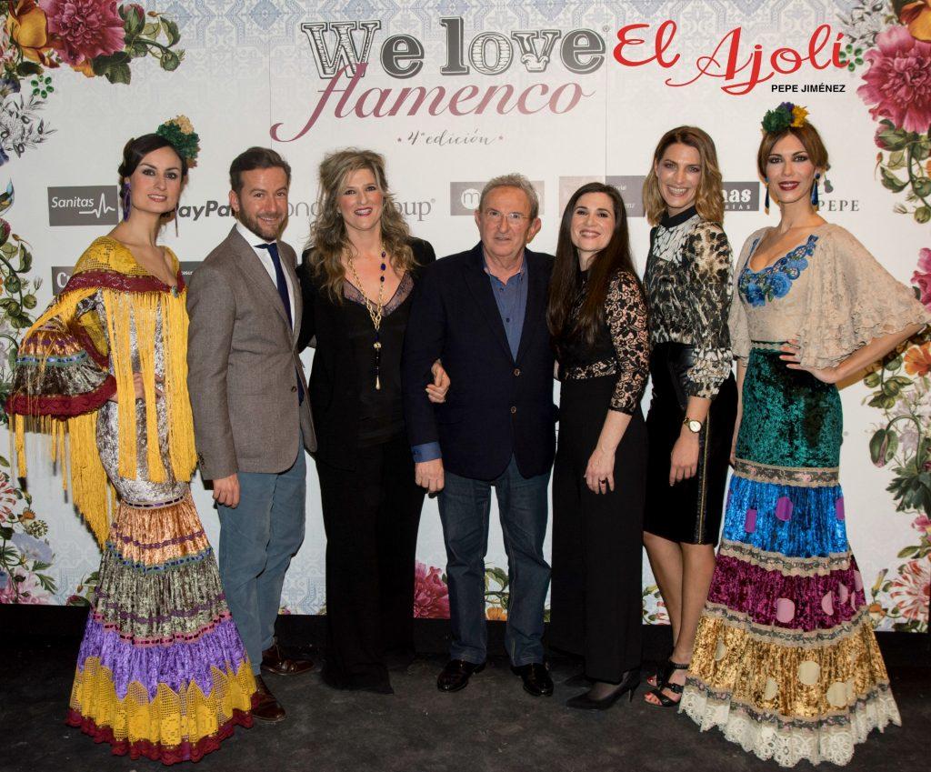 El Ajolí en We Love Flamenco