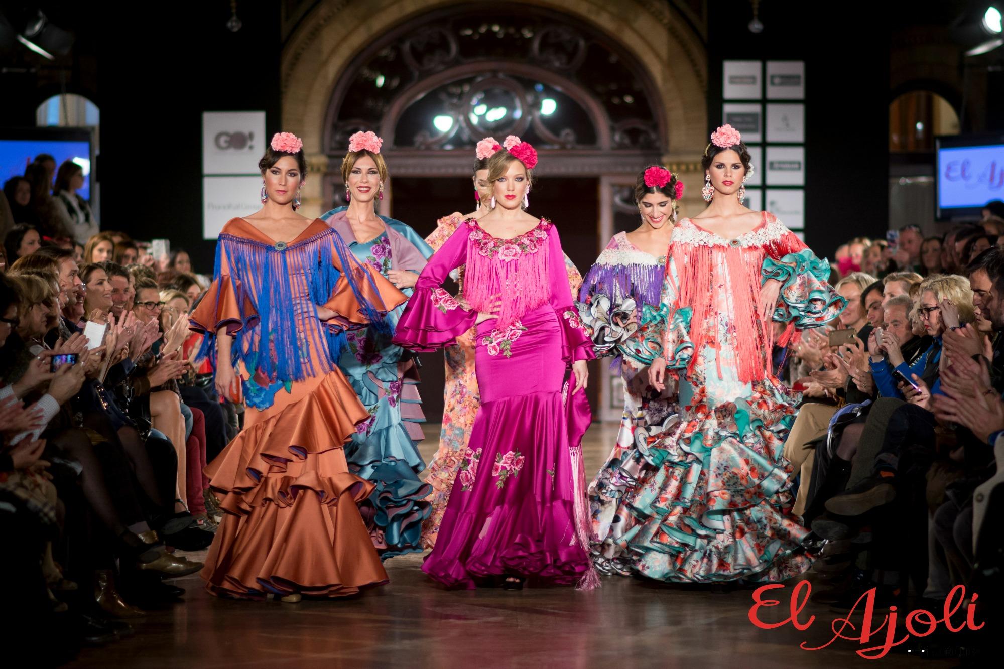 22093e3e87 Blog oficial de El Ajolí  información actual sobre moda flamenca