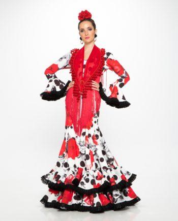 baf3bf2b4 Trajes de Flamenca. Comprar trajes de flamenca El Ajolí