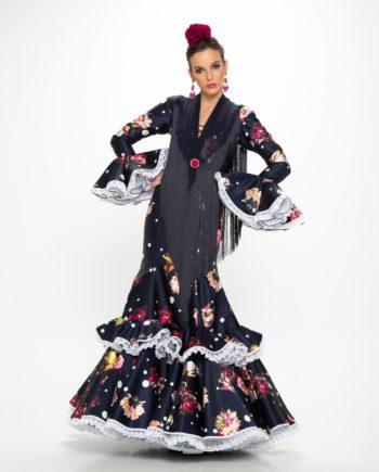 dd09b2d6c52 Trajes de Flamenca. Comprar trajes de flamenca El Ajolí
